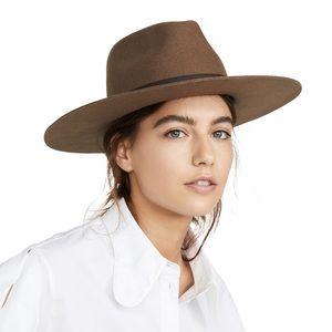 Madewell Biltmore Hat Sm/med